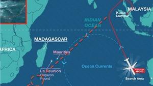 Ngã ngửa sau 2 năm tìm kiếm máy bay MH370