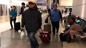 Vụ 'Minh Béo về tới Việt Nam sau gần 9 tháng tù ở Mỹ' lên Sputnik