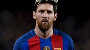 CẬP NHẬT tin tối 21/12: Messi sẽ bị ngồi tù nếu sống ở Mỹ. Arsenal vẫn còn hy vọng giành Draxler