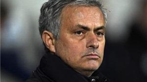 Man United: 4 mục tiêu mua sắm của Mourinho được tiết lộ