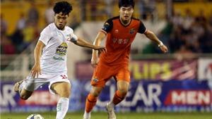 U21 HAGL chơi tấn công trước Yokohama, tuyển Việt Nam xếp hạng 134 thế giới