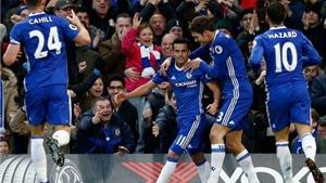 GÓC MARCOTTI: Conte quá giỏi, Mourinho đau đầu vì Carrick, Arsenal cần Giroud