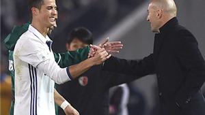 Real Madrid tiến sát kỷ lục đã tồn tại 83 năm