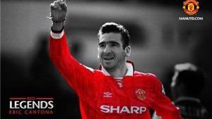 Eric Cantona: Nhà vua của Manchester United