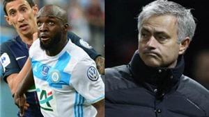 CHUYỂN NHƯỢNG 4/1: Arsenal sắp có hậu vệ mới từ giải hạng 7. Mourinho tính đổi Schneiderlin lấy Diarra