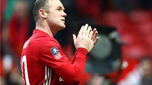 Wayne Rooney: 12 năm cô đơn