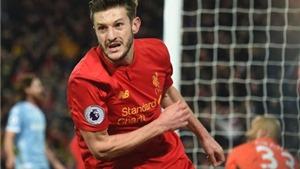 CẬP NHẬT tối 12/1: Liverpool đón tin vui trước đại chiến với M.U. Payet nổi loạn, đòi rời West Ham
