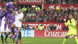 Sergio Ramos: Từ người hùng thành tội đồ