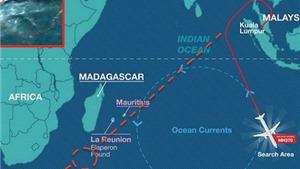 Australia, Malaysia và Trung Quốc chính thức ngừng tìm kiếm máy bay MH370