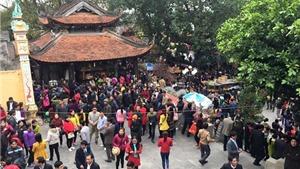 Các lễ hội đáng chú ý đầu Xuân Đinh Dậu