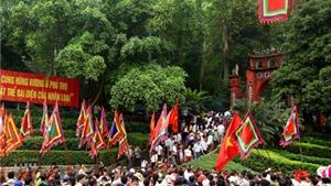 Đề xuất nghỉ 4 ngày liên tục dịp Giỗ tổ Hùng Vương 2017
