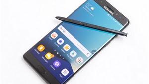 Chính phủ Hàn Quốc xác nhận lỗi pin gây cháy nổ điện thoại Note 7