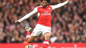 Elneny, vũ khí bí mật của Arsenal?