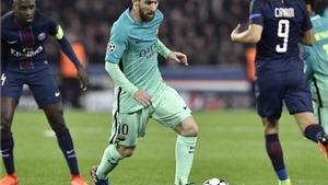 Messi đã 'tàng hình' đến khó tin như thế nào trước PSG?