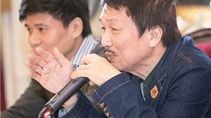 Nhạc sĩ Phú Quang suốt 30 năm 'chung tình' với Lê Khanh