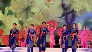 Lễ hội hoa Anh đào - Mai vàng Yên Tử diễn ra giữa tháng 3
