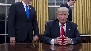 Ông Trump bình luận gì về thông tin 'tàu chiến Nga được nhìn thấy gần Mỹ'?