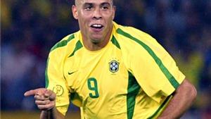 Ronaldo 'béo' tiết lộ lý do của kiểu tóc CỰC DỊ tại World Cup 2002