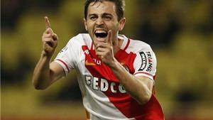 Man United đạt thỏa thuận bí mật chiêu mộ ngôi sao Monaco với số tiền 'siêu khủng'