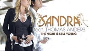 Không phải là phở, Thomas Anders của Modern Talking khuyên 'nữ hoàng nhạc pop' Sandra ăn gì ở Việt Nam
