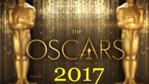 Trước giờ G - Oscar 2017: Những điều bạn có thể chưa biết
