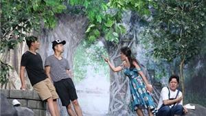 Trường Giang bị 'mẹ' Nam Thư cấm chơi với 'bạn nhà nghèo'
