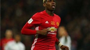 Mourinho chỉ có thể tối ưu hóa Pogba nếu thực hiện hai thay đổi quan trọng