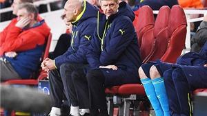 10 thống kê KINH HOÀNG về Arsenal sau thảm bại trước Bayern