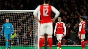 Ian Wright: 'Kỷ nguyên Wenger đã kết thúc. Arsenal mà tôi biết chưa bao giờ tệ thế này'