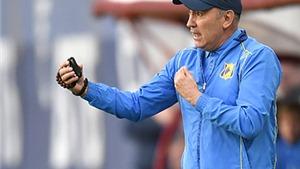 Đối thủ của Mourinho, Kurban Berdyev: Ranieri của bóng đá Nga