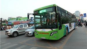 Nhà cung cấp lên tiếng việc xe buýt nhanh BRT đội giá cả tỷ đồng