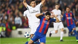 Chìa khóa giúp Barca loại PSG là 'nghệ thuật hắc ám'