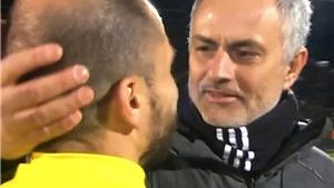 Mourinho CHẾ NHẠO cầu thủ hay nhất của Rostov sau trận hòa của Man United