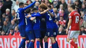 Boro 1–3 Man United: Giành chiến thắng quan trọng, Man United áp sát top 4