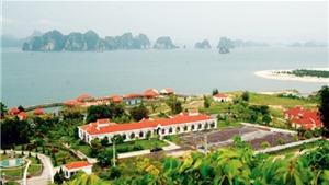 Tập đoàn FLC được phép nghiên cứu đầu tư tại đảo Ngọc Vừng