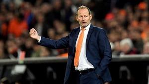 Cơn lốc màu da cam Hà Lan... nay còn đâu?