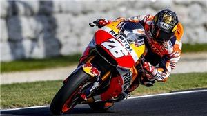 Honda Việt Nam tiếp tục đồng hành cùng Repsol Team tại MotoGP 2017