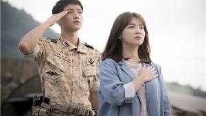 Vì sao phim Hàn bị cấm cửa tại LHP quốc tế Bắc Kinh?