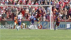 BIG BET: Dự đoán trận đấu Granada - Barcelona (01h45, 3/4)