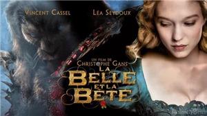 Câu chuyện điện ảnh: 'Người đẹp và Quái vật' đánh mất ngôi vương