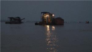 'Cuộc chiến' bảo vệ lòng sông ở Hà Nội: Bài 2 - Quyết liệt vào cuộc
