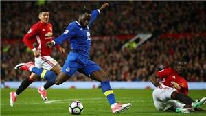 Bailly khiến người xem phải ngả mũ với pha tắc bóng 'chuẩn từng centimet' trước Lukaku