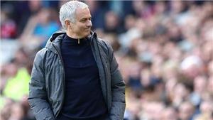 Mourinho đã tính toán quá sai lầm với Man United
