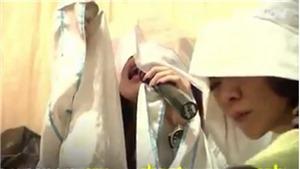 VIDEO: Khóc thuê ở đám tang kiếm bộn tiền
