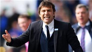 Man United sắp tái đấu Chelsea, Mourinho chủ động 'gây sự' với Conte