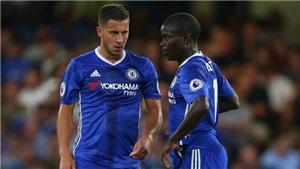 Chelsea áp đảo danh sách đề cử Cầu thủ xuất sắc nhất năm của PFA