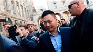 Vào tay chủ Trung Quốc, điều gì sẽ đến với AC Milan?