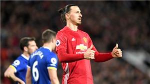 Ibra không hay như tự nhận nhưng vẫn cần thiết với Man United