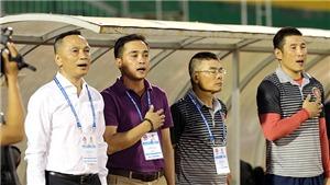 Sau HAGL, CLB Sài Gòn gửi tâm thư cho BTC V-League: Tâm thư có đến tay 'người có tâm'?