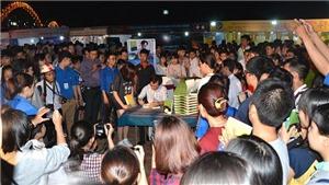 Hội sách 'kiểu mới' tại Hải Châu, Đà Nẵng: Độc giả cả nước có thể tham gia ngay tại nhà